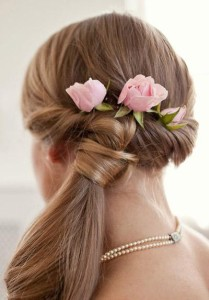 Latest  Hairstyles Collection 2012 For Girls 10